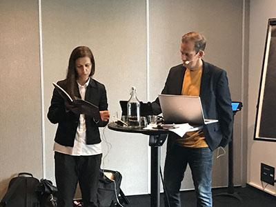 Anders och Katarina