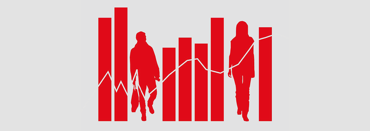 Pensionsgapet storst bland kvinnor